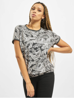 Alife & Kickin t-shirt Sun  grijs