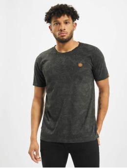 Alife & Kickin T-Shirt Tim B gris