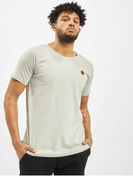 Alife & Kickin T-Shirt Maddox gris