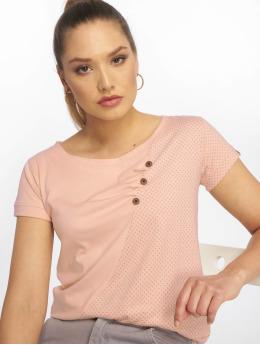 Alife & Kickin T-Shirt Zoe rosa