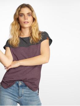 Alife & Kickin T-Shirt Moni rouge