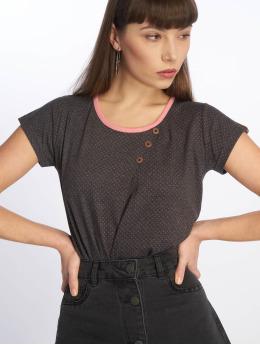 Alife & Kickin T-Shirt Summer schwarz