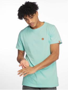 Alife & Kickin T-Shirt Maddox turquoise