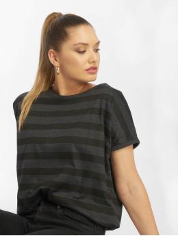 Alife & Kickin T-skjorter Sun svart