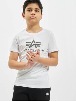 Alpha Industries Футболка Basic черный