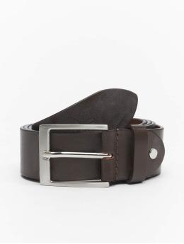 Alpha Industries Belt Embossed brown
