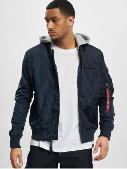 Hip Hop   Urban Bomberjacken von freshen Marken a21ff8dd7e