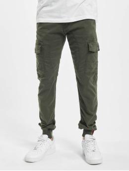 Alpha Industries Cargo pants Spark  gray