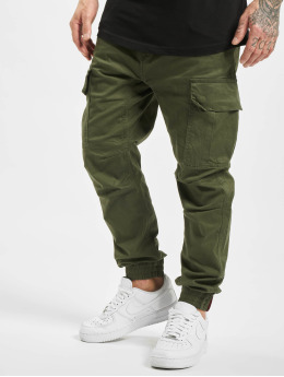 Alpha Industries Cargohose Airman olive