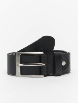 Alpha Industries Ceinture Embossed  noir