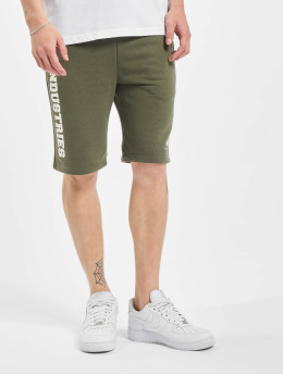 Alpha Industries Short Big Letters vert