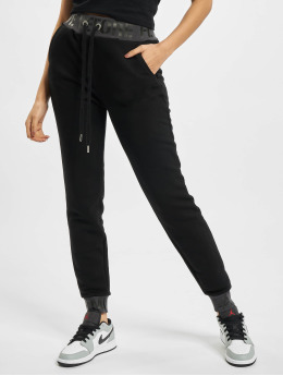 Alpha Industries Sweat Pant Rib Jogger grey
