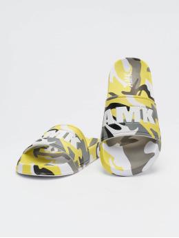 AMK Chanclas / Sandalias Soldier camuflaje