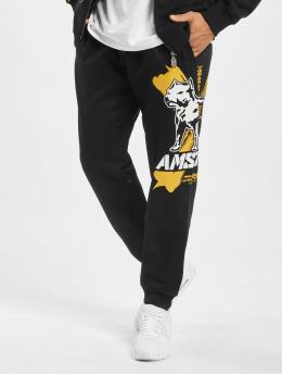 Amstaff Спортивные брюки Orat  черный