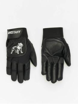 Amstaff handschoenen Migu zwart