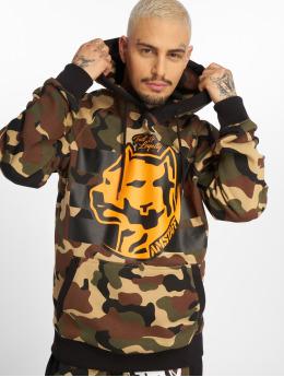 Amstaff Hoodie Tafio  camouflage