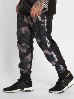 Amstaff joggingbroek Gerros camouflage