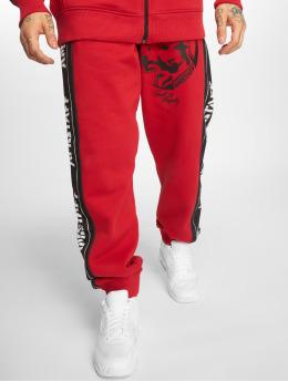Amstaff Joggingbukser Avator rød