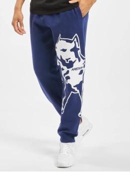 Amstaff Jogginghose Fantor  blau