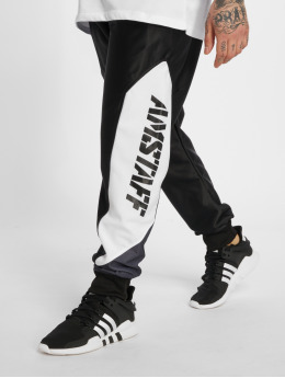 Amstaff Pantalón deportivo Menes negro