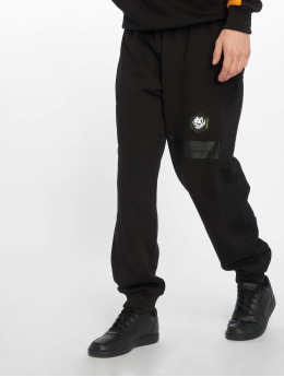 Amstaff Pantalón deportivo Sentoki negro