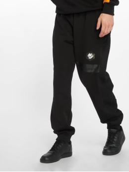 Amstaff Pantalone ginnico Sentoki nero