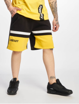 Amstaff shorts Gaduk zwart