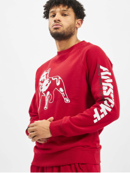 Amstaff Sweat & Pull Logo 2.0 rouge