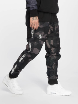 Amstaff Sweat Pant Gerros camouflage