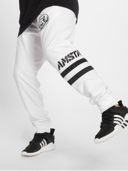 Amstaff Sweat Pant Okus white