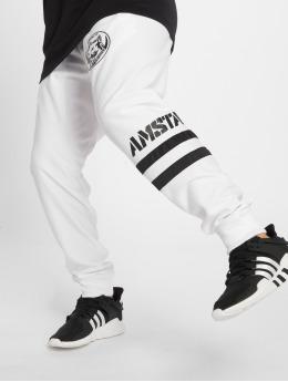 Amstaff Sweat Pant Okus white