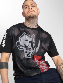 Amstaff T-shirt Gerros mimetico