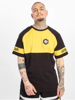 Amstaff T-Shirt Gaduk schwarz