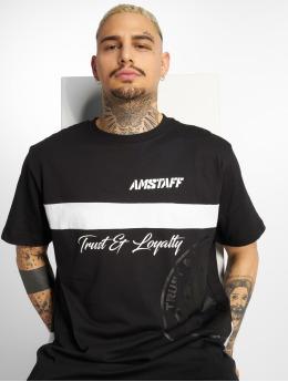 Amstaff Trika Okus čern
