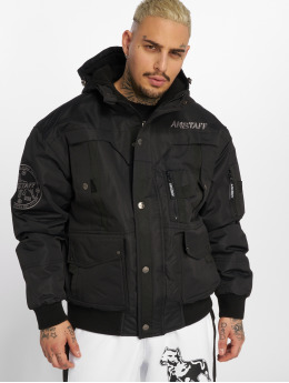 Amstaff Winter Jacket Conex black