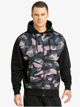 Amstaff Zip Hoodie Gerros  kamouflage