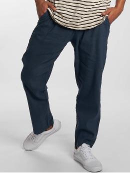 Anerkjendt Pantalon chino Bard bleu