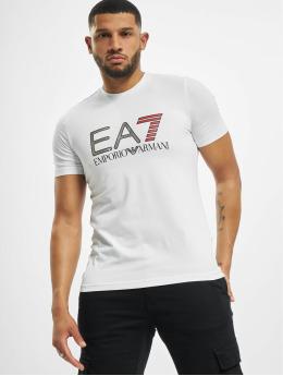 Armani Tričká EA7 II biela