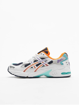 Asics Сникеры Gel-Kayano 5 OG синий