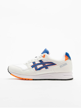 Asics Baskets Tiger Gel Saga blanc