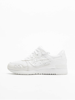 Asics Baskets Gel-Lyte III blanc