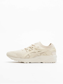 Asics Zapatillas de deporte Gel-Kayano Trainer Knit beis