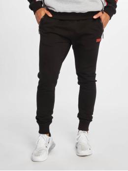 Ataque Спортивные брюки Laslunas  черный