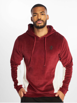 Ataque Hoodie Medellin  red