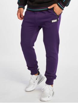 Ataque Jogginghose Laslunas violet