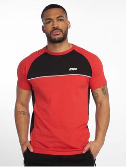 Ataque T-shirt Baza rosso