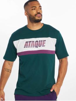 Ataque T-shirt Goya verde