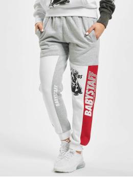 Babystaff Pantalón deportivo Nela  gris