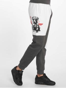 Babystaff Pantalone ginnico Nabou  grigio