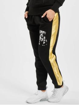 Babystaff Spodnie do joggingu Janella  czarny